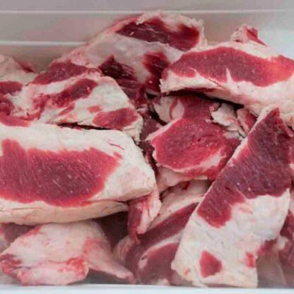 beef trims
