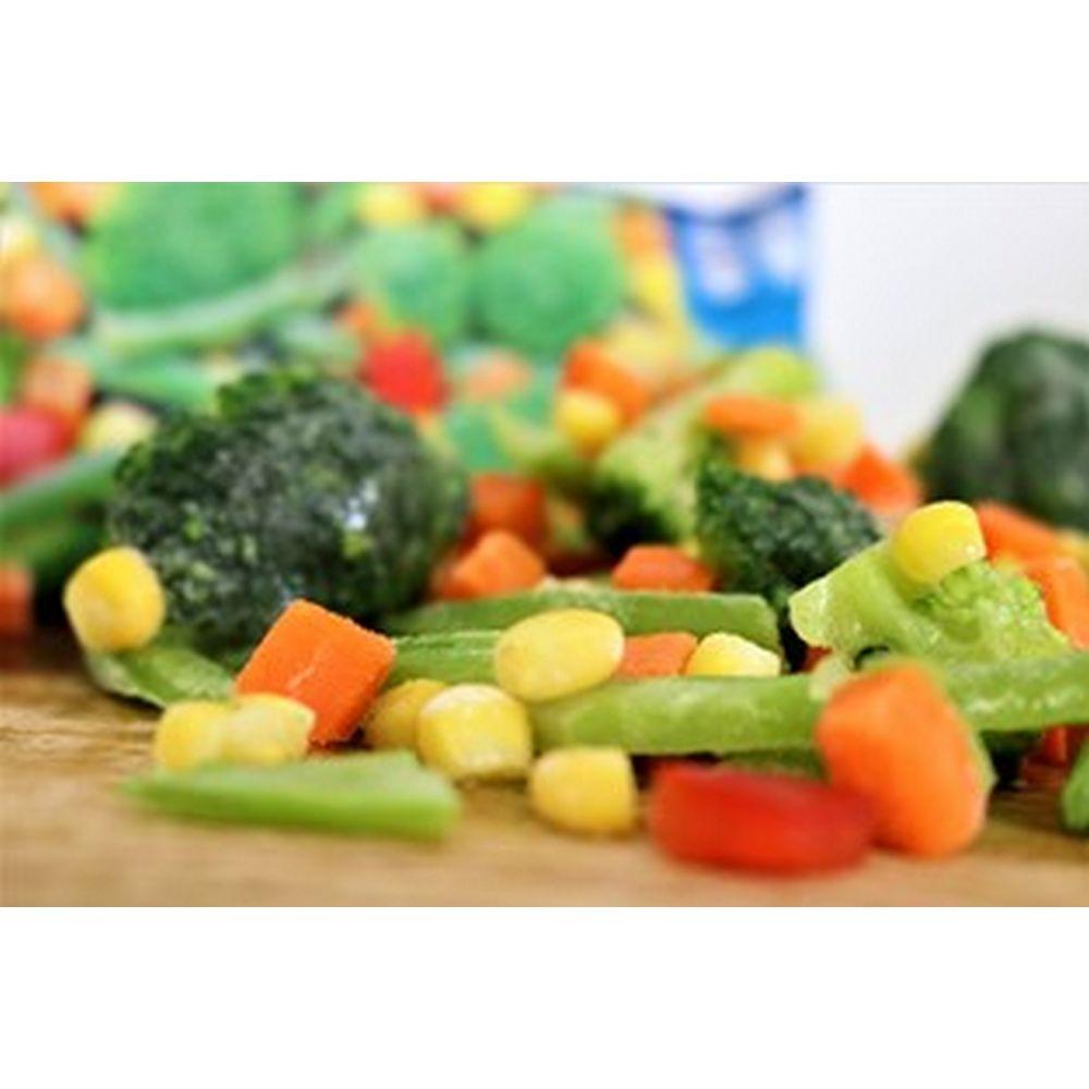 bella veg mix 3