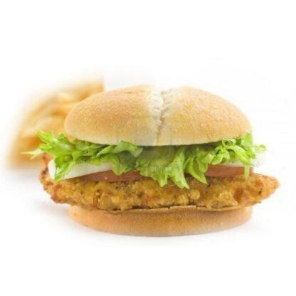 chicke burgers