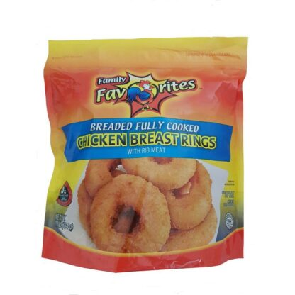 chicken rings