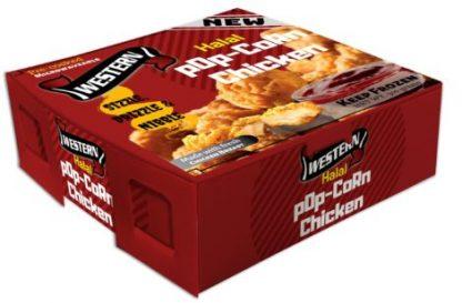 halal chicken popcorn 4