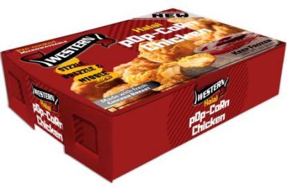 halal chicken popcorn 5