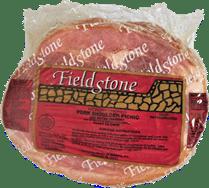 half picnic ham