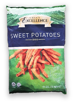sweetfries
