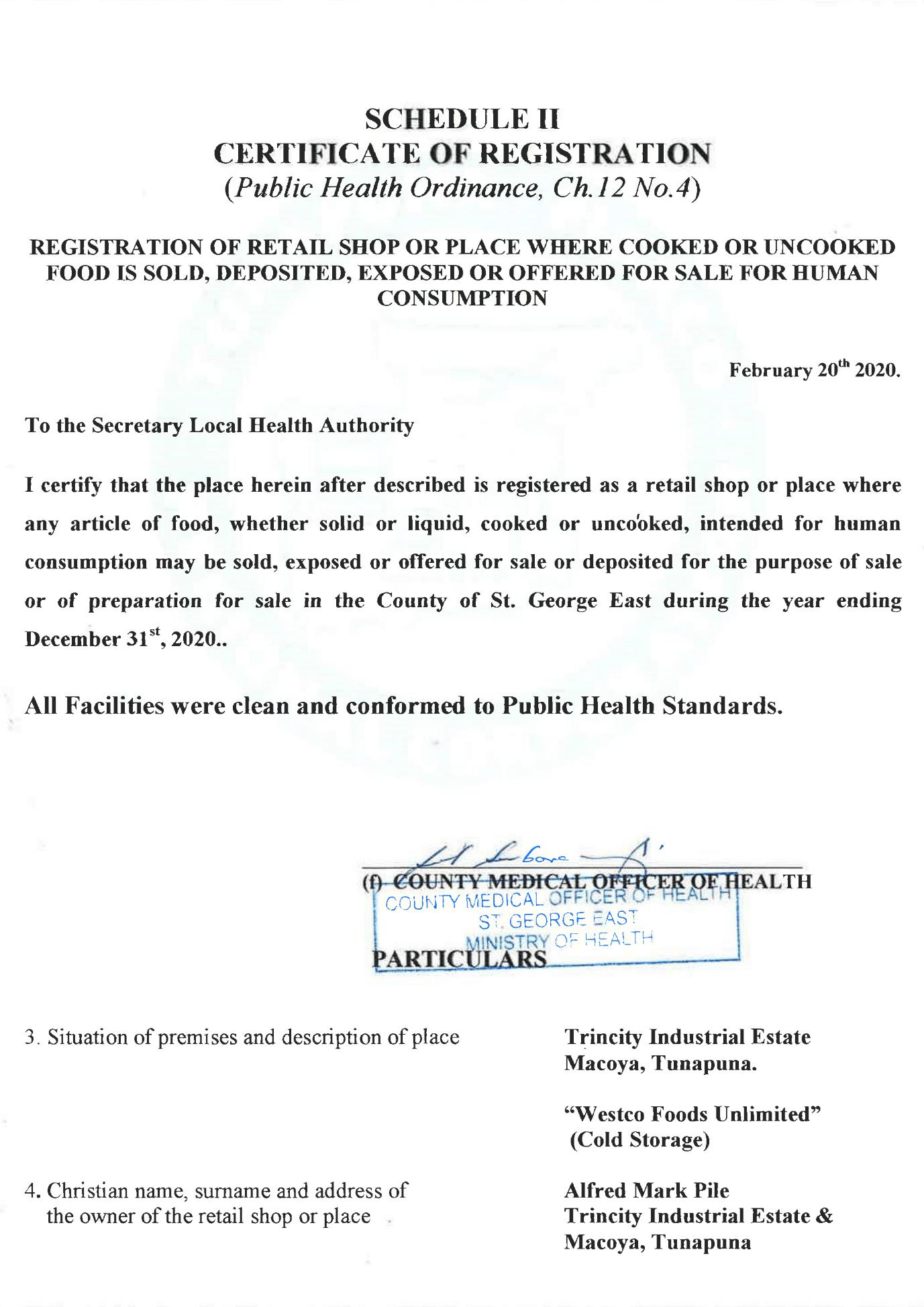 Health Certificate 1 1 edited
